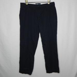 Polo Ralph Lauren Suffield Pant, 36x30, Navy Blue